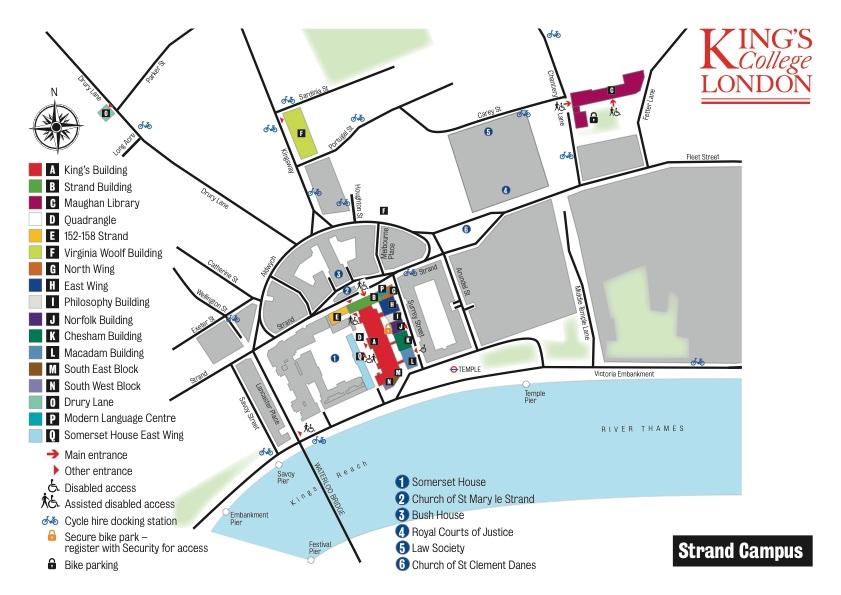 StrandCampus